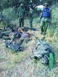 Kapedo killings